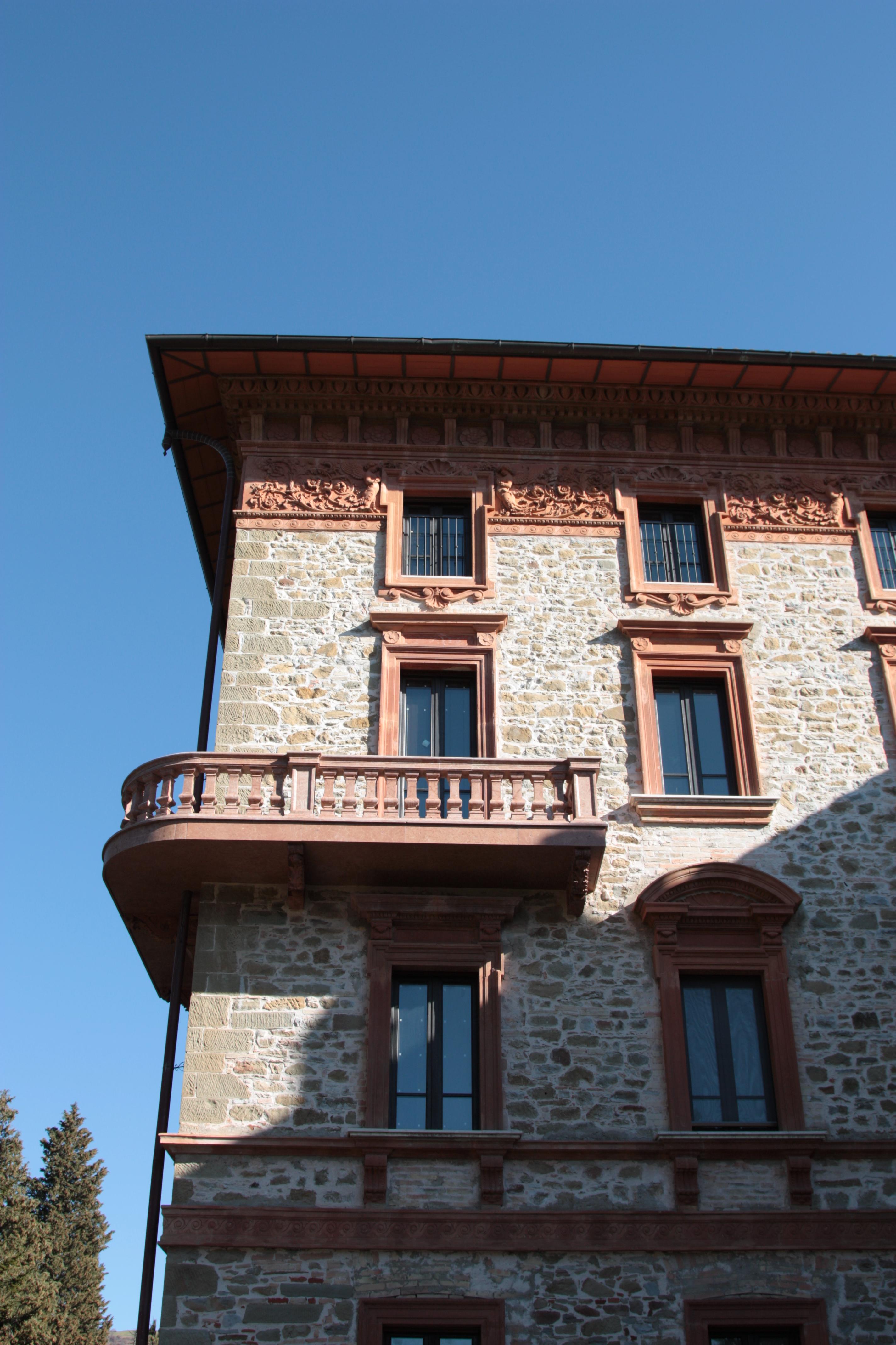 Umbria arredamenti villa for Arredamenti umbria