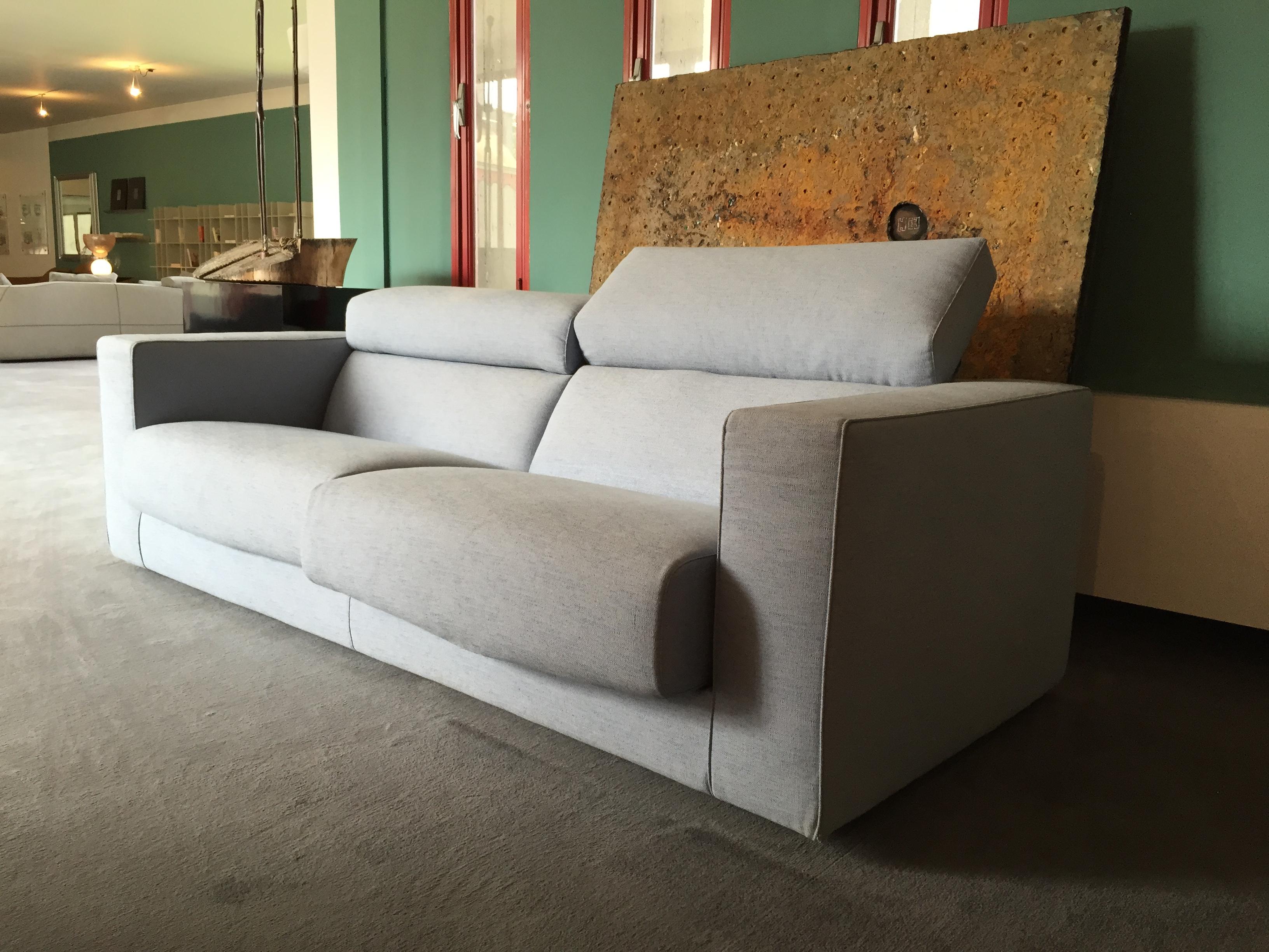 Busnelli g i ugo divano arredamenti villa for Busnelli arredamenti